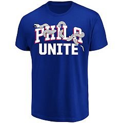 Men's Philadelphia 76ers 2018 NBA Playoffs Tee