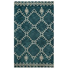 United Weavers Casablanca Safi Geometric Shag Rug