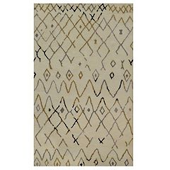 United Weavers Casablanca Asilah Geometric Shag Rug