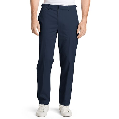 Men's IZOD Advantage SportFlex Waistband Comfort Chino Pants