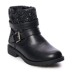 SO® Devon Girls' Ankle Boots