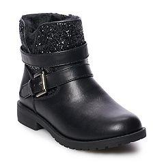 SO® Devon Girls' Ankle Boots