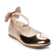 SO® Coralee Girls' Flats