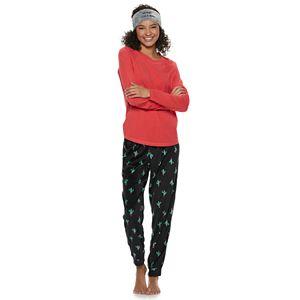 4b19870175 Juniors Pink Teens Sleepwear