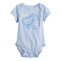 Disney's The Lion King 'Future King' Baby Girl Bodysuit by Jumping Beans®