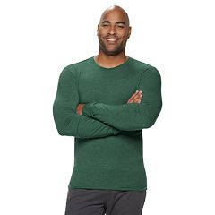 Big & Tall SONOMA Goods for Life™ Supersoft Slim-Fit Crewneck Tee