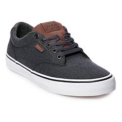 Vans Winston Deluxe Men's Skate Shoes