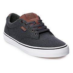 Vans Winston Deluxe Men's Skate Shoes