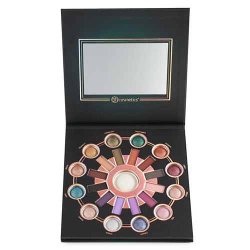 BH Cosmetics Zodiac 25-Color Eyeshadow & Highlighter Palette