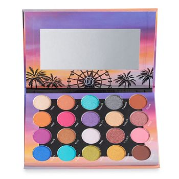 Bh Cosmetics Weekend Festival 20 Color Eyeshadow Palette