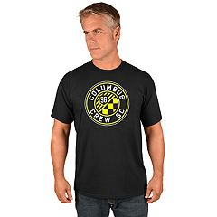 Men's Majestic Columbus Crew Tee