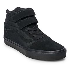 Vans Ward Hi V Men's Skate Shoes