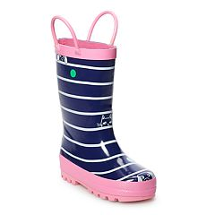 Carter's Bobbi Toddler Girls' Waterproof Rain Boots