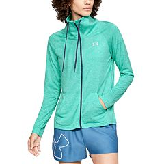 Women's Under Armour Tech Full Zip Jacket