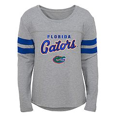 Girls 7-16 Florida Gators Field Armour Tee