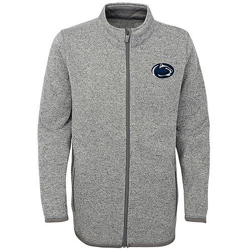 Boys 8-20 Penn State Nittany Lions Lima Fleece Jacket