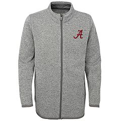 Boys 8-20 Alabama Crimson Tide Lima Fleece Jacket