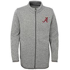 Boys 8-20 Alabama Crimson Tide Lima Fleece Jacket