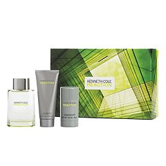 Kenneth Cole Reaction 3-Piece Gift Set - Eau de Toilette