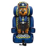 Paw Patrol Chase Combination Booster Car Seat by KidsEmbrace