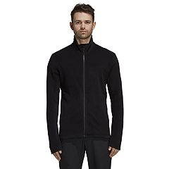 Men's adidas Outdoor Terrex Tivid II Fleece Jacket