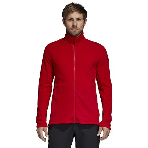 Men's adidas Outdoor Terrex Tivid II Fleece Jacket