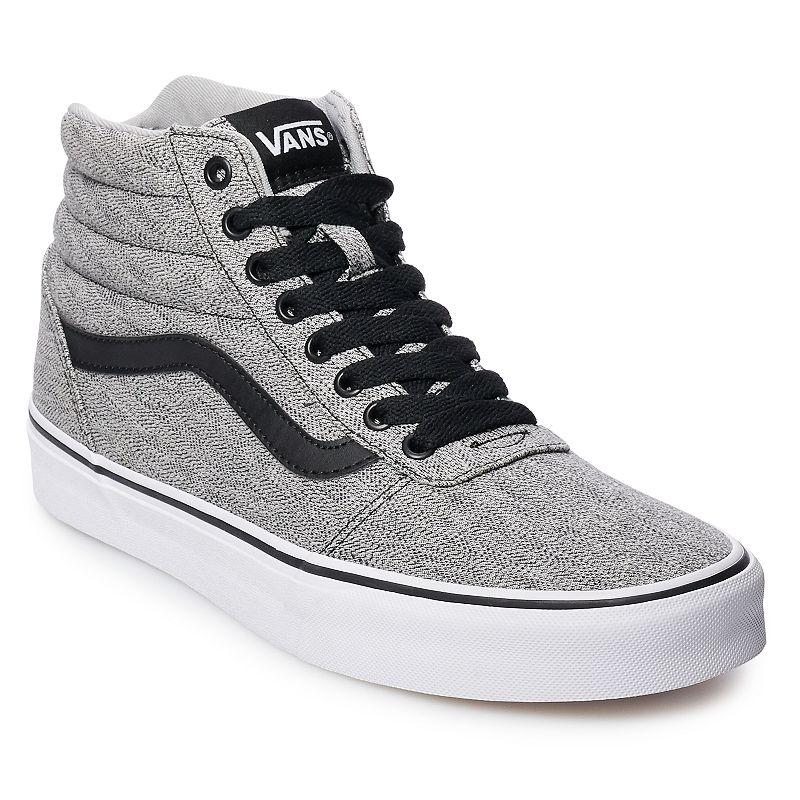 3ae5192f12c2 SKU-VN0A38DNU2V Vans Ward Hi Men s Skate Shoes