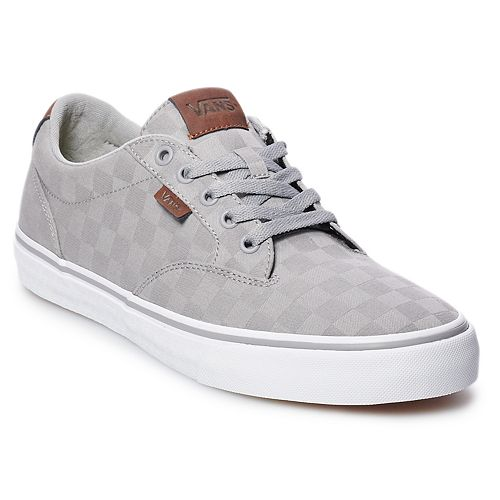 a344250c4bb8c4 Vans Winston DX Men s Skate Shoes