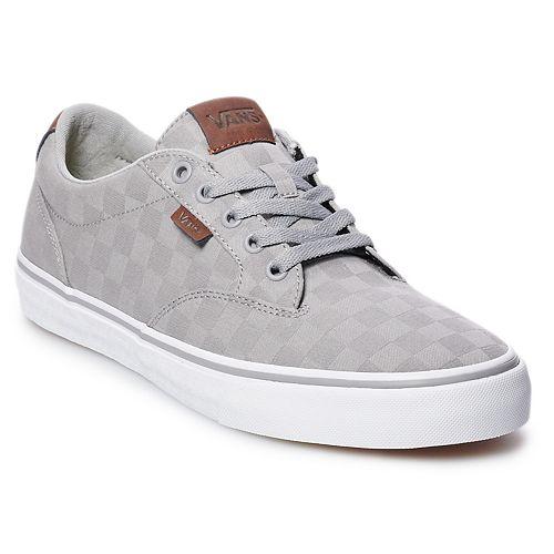 adad302ad4b Vans Winston DX Men s Skate Shoes