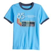 Boys 4-12 Jumping Beans® Retro '85 Nintendo Ringer Graphic Tee