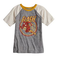 Boys 4-10 Jumping Beans® Flash Graphic Tee