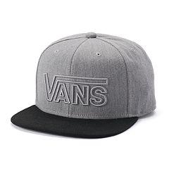 Boys 4-20 Vans Drop V-2 Cap