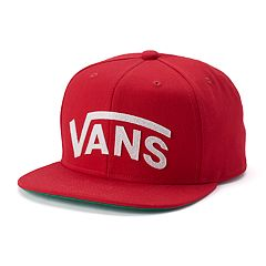 Boys 4-20 Vans Teamed Cap
