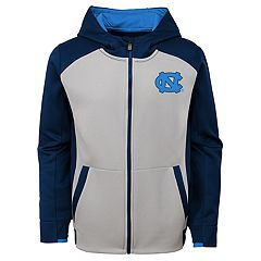 Boys 8-20 North Carolina Tar Heels Hi-Tech Hoodie
