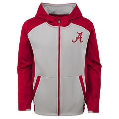 Boys 8-20 Alabama Crimson Tide Hi-Tech Hoodie