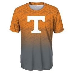 Boys 8-20 Tennessee Volunteers Propulsion Tee
