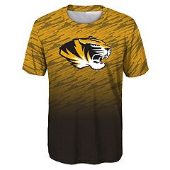 Boys 8-20 Missouri Tigers Propulsion Tee