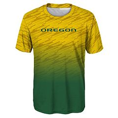 Boys 8-20 Oregon Ducks Propulsion Tee