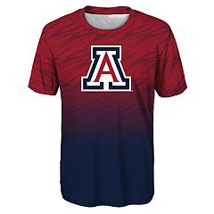 Boys 8-20 Arizona Wildcats Propulsion Tee