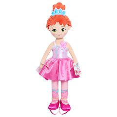 Disney's Fancy Nancy Ballerina Doll