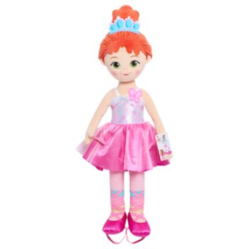 Disney's Fancy Nancy Ballerina Doll