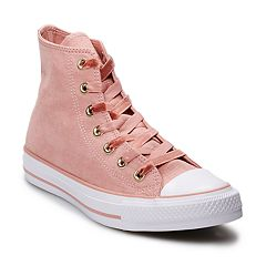 Women's Converse Chuck Taylor All Star Velvet High Top Shoes