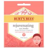 Burt's Bees Rejuvenating Eye Masks