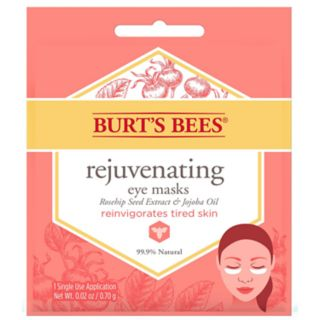 Burt's Bees Rejuvenating Eye Masks