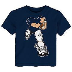 Toddler Penn State Nittany Lions Yard Rush Tee
