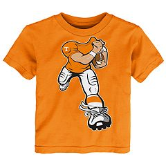 Toddler Tennessee Volunteers Yard Rush Tee