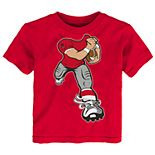 Toddler UNLV Rebels Yard Rush Tee