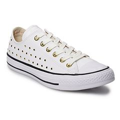 Women's Converse Chuck Taylor All Star Leather Sneakers