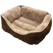 "Woof 20"" x 17"" Small Pet Bed"