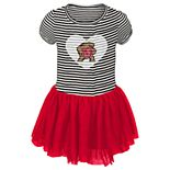 Toddler Girl Maryland Terrapins Sequin Tutu Dress